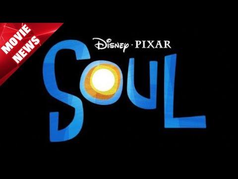 Soul - Pixar's Next Film Announced