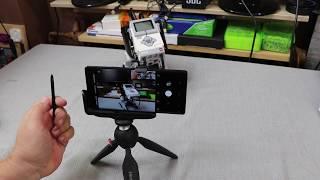 Test Samsung Galaxy Note 9