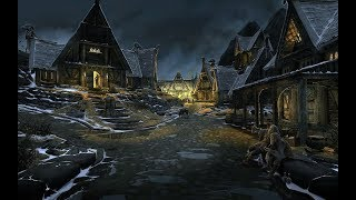 Skyrim Requiem(No Death).Xp mod. Магия - Всему голова.