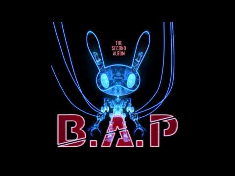 B.A.P - FIGHT FOR FREEDOM