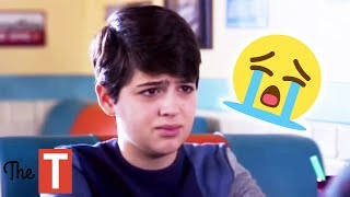 10 Most Emotional Scenes On Andi Mack