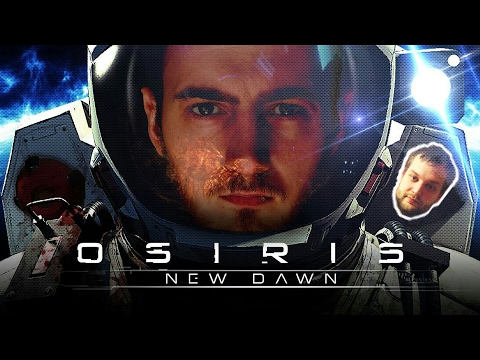 Osiris new dawn CZ : planeta neodpouští coop Kolage