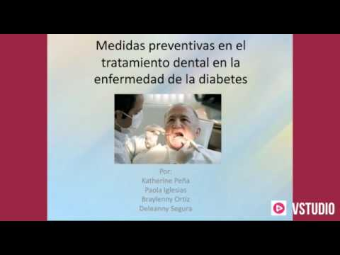 Medicamentos para la diabetes beneficios