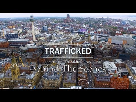 Trafficked | My Rode Reel 2017 BTS