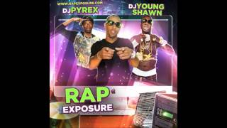 Lil StLouis Feat Yo Gotti  Cant Cook Rap Exposure