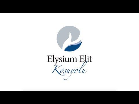 Elysium Elit Koşuyolu
