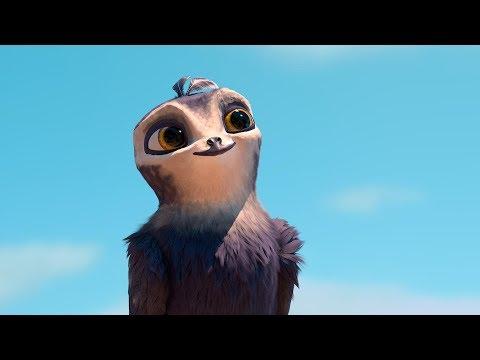 De Meerpaal draait 'Manou op de Meeuwenschool' voor de jongste filmliefhebbers