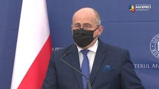 Trilaterală/Zbigniew Rau: Întâlnirile dintre ţările noastre dau o perspectivă unică asupra rolului NATO