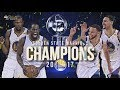 Download Youtube: Story of Golden State Warriors' 2016-17 Championship Season