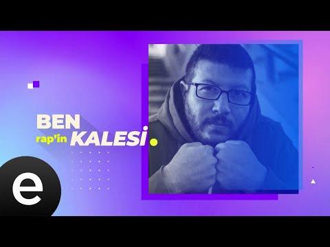 Kaplan - Hip Hop Sofrası - (Tipografik Video) #kaplan #hiphopsofrası #esenmüzik Sözleri