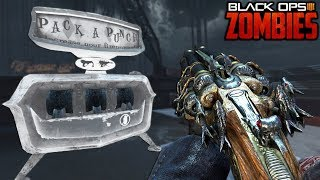 BLACK OPS 4 ZOMBIES HYPE!