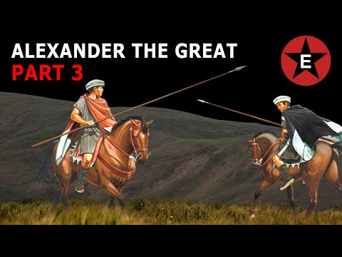 Alexandr Veliký #3