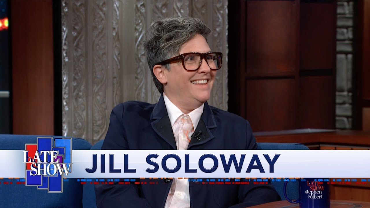 Jill Soloway Chose To End 'Transparent' With A Huge Musical Blowout thumbnail