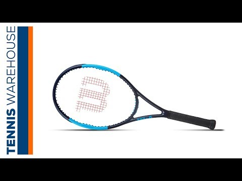 Wilson Ultra 95 Countervail Tennis Racquet Review