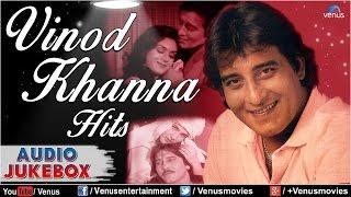 Vinod Khanna Hits : Best Bollywood 90's Songs || Audio Jukebox