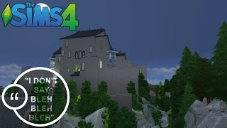 """The Sims 4 """"From Show to Sims"""" ~ Hotel Transylvania Part 2