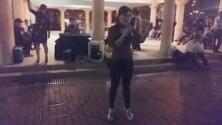20180319  Singing  土瓜灣Angel  呼倫貝爾大草原