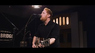 Gavin James - 'Bitter Pill' | The Bridge 909 in Studio