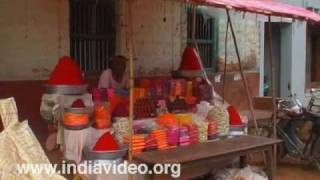Koti theerth at Gokarna, Karnataka