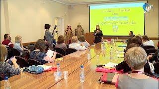 Открылся IV Фестиваль детских музейных программ «Онфим собирает друзей»