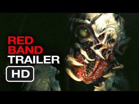 Storage 24 Red Band Trailer
