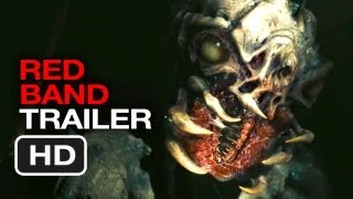 Storage 24 Official Red Band US Release Trailer 2013  Science Fiction Movie HD