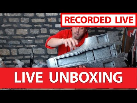ritewing-mini-drak--live-unboxing