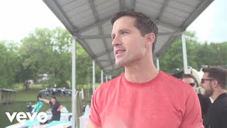 Walker Hayes - 90's Country - Behind the Scenes