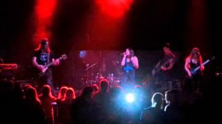 Video DARKIL - Nebezpečná touha (LIVE)