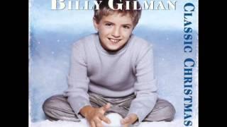 Billy Gilman / White Christmas