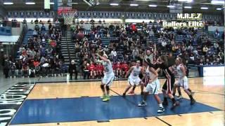 Rebekah Dahlman 2011-12 47pt performance Ballers Swag Elite www.myrecruitez.com