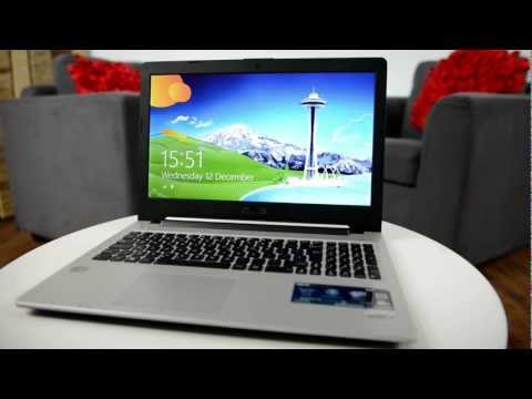 Meet the ASUS S56