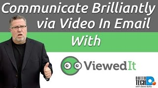 Instant Video Email, with ViewEdit