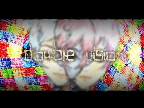 [ Hatsune Miku and Megurine Luka ] double vision [ Original Vocaloid Song ]