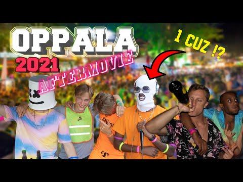 OPPALA 2021 | AFTERMOVIE (ft. 1.Cuz)