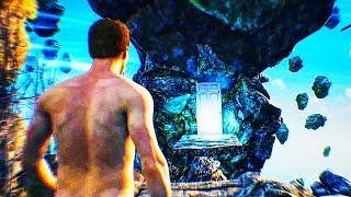 Twin Mirror  - Трейлер Анонса Новой Игры от Создателей (Remember Me, Vampyr, Life is Strange)