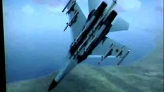 videó Lock On: Modern Air Combat