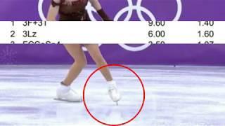VOX STOP LYING! Pyeong Chang 2018 Ladies