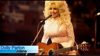 Jolene (live) - Dolly Parton (Video)