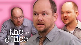 Best of Nate  - The Office US