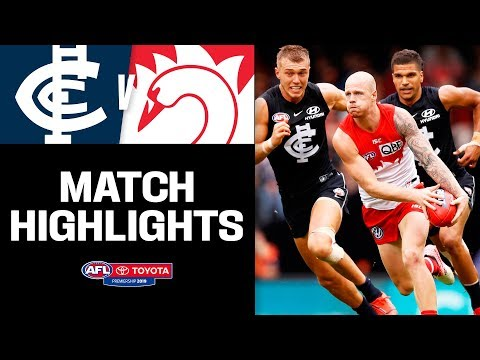 youngsters-delight-in-tight-game--carlton-v-sydney-highlights--round-3-2019--afl