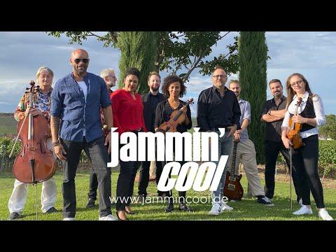 Jammin' Cool mit Streicherensemble