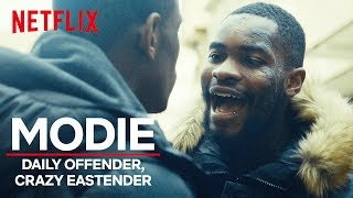 TOP BOY | The Modie Story