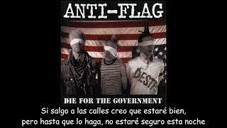 Anti-Flag - Safe Tonight (Sub Español)