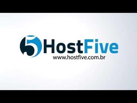 HostFive - Soluções Web