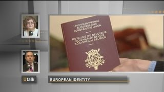 euronews U talk - European citizenship: The death of nations?