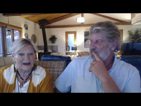 Don and Diane Shipley LIVE. August 9th, 2020 at 2000 EST Thumbnail