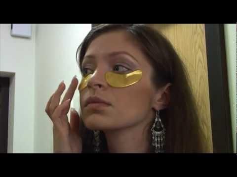 Лазерная коагуляция глаз видео