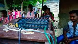 24 July 2018 Itahar Vatingao Uttardinajpur
