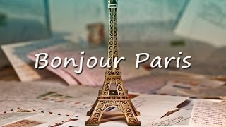 Bonjour Paris: Best Classic French Songs | French Music